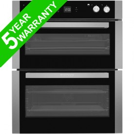 Blomberg OTN9302X Built Under Double Electric Oven