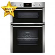 Neff U1DCC1BN0B Double Electric Oven