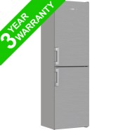 Blomberg KGM4553PS Fridge Freezer Stainless Steel 55cm Wide