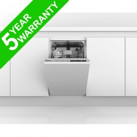 Blomberg LDV02284 Built-in Slimline Dishwasher