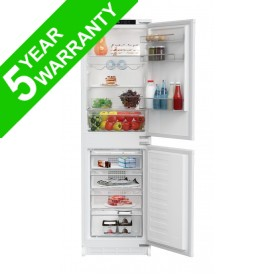 Blomberg KNM4563EI Built In Fridge Freezer 50/50 Split