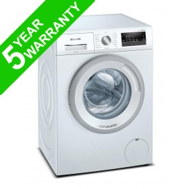 Siemens WM14N191GB 7Kg Washing Machine