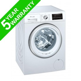 Siemens WM14UT83GB 8Kg Washing Machine