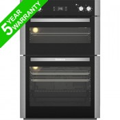 Blomberg ODN9302X Built In Double Electric Oven