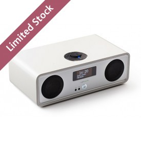 Ruark R2 Music System in White