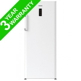 Blomberg FNT9673P Upright Freezer