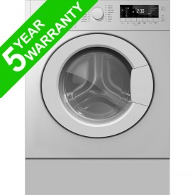 Blomberg LRI285411W Built-In Washer Dryer