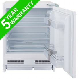 Blomberg TSM1750U Integrated Built-In Fridge
