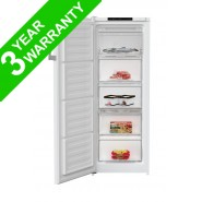 Blomberg FNT4550 Upright Freezer 145cm Tall