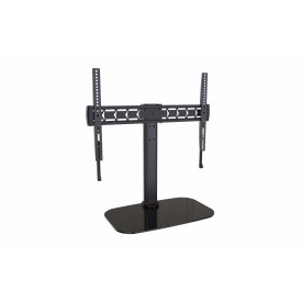 TV Swivel & Tilt Pedestal Stand For 32 - 55 Inch Screens