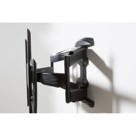 Alphason Tilt & Swivel Wall Bracket For 42 - 70 Inch TV Screens