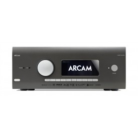 ARCAM AVR30 9.1.6 16-Channel Home Cinema Receiver with DIRAC Room Correction