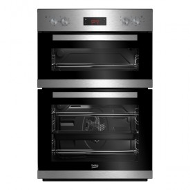 Beko CDF22309X Double Electric Oven