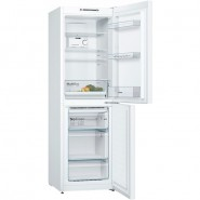 Bosch KGN34NW3AG Upright Fridge Freezer