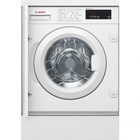 Bosch WIW28301GB Integrated 8Kg Washing Machine