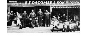 Dacombes 100 Years