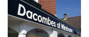 Dacomes of Wimborne Leigh Road