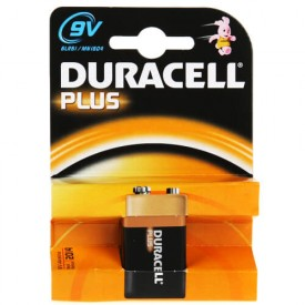 Duracell PP3 Battery MN1604