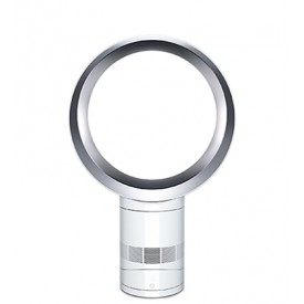DYSON AM06 Desk Fan in White