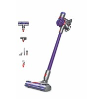 Dyson V7ANIMAL PLUS Cordless Vacuum Cleaner with 30 Minute Run Time