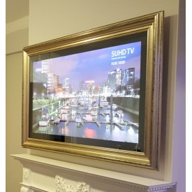 Picture Frame Mirror Televisions