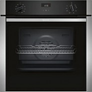 Neff B3ACE4HN0B Slide & Hide Single Oven