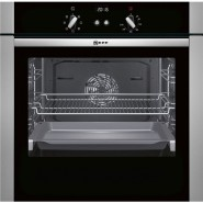 Neff B44S53N5GB Slide&Hide Single Oven
