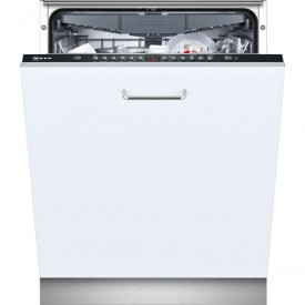 Neff S513N60X2G Built-in Dishwasher with Vario Drawer