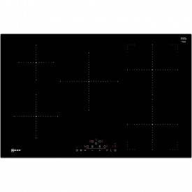 Neff T48FD23X0KIT 5 Zone Induction Hob 80cm Wide