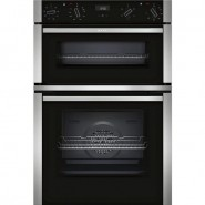 Neff U1ACE2HN0B Double Electric Oven