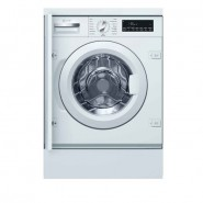 Neff W544BX0GB Integrated 8Kg Washing Machine