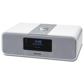 Roberts BLUTUNE200 White CD Sound System