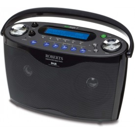 Roberts ECO4bt DAB Radio