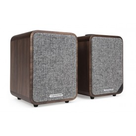 Ruark MR1 Walnut Speaker System mk2