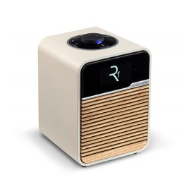 Ruark R1 DAB Radio in Cream Mk4