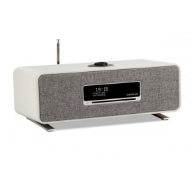 Ruark R3 CD Music System in Grey