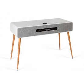 Ruark R7 MK3 Music System in Soft Grey