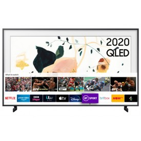 "Samsung QE43LS03TAUXXU The Frame 43"" QLED TV"