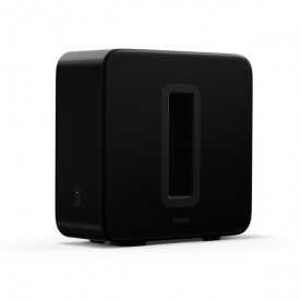 Sonos Sub (Gen3) in Black