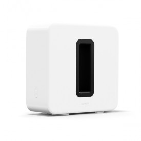 Sonos Sub (Gen3) in White