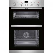 Neff U12S53N3GB Double Electric Oven