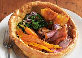 THE BEST YORKSHIRE PUDS IN DORSET!